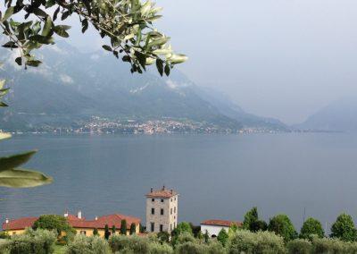 Bellagio, un moment de grâce où le Phénix s'envole vers un nouvel horizon