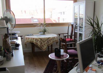 Bureau de 16 m2 avec vue