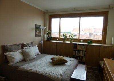 Appartement avant /après