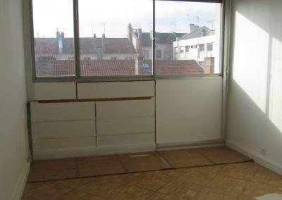 Chambre 12 m2 avant