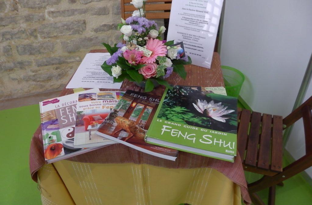 Apprendre les outils du Feng Shui ou de la géobiologie pour changer votre quotidien
