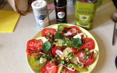 « Ma Maison et Moi » : se nourrir sans gluten