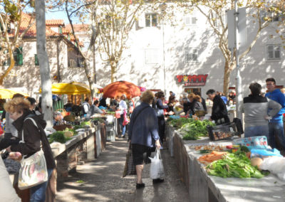 Split marché